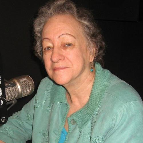homenajeada.MIRANDA Carmen Mannarino