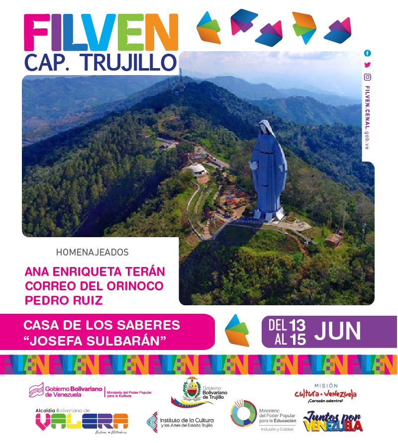 Cartel TRUJILLO2